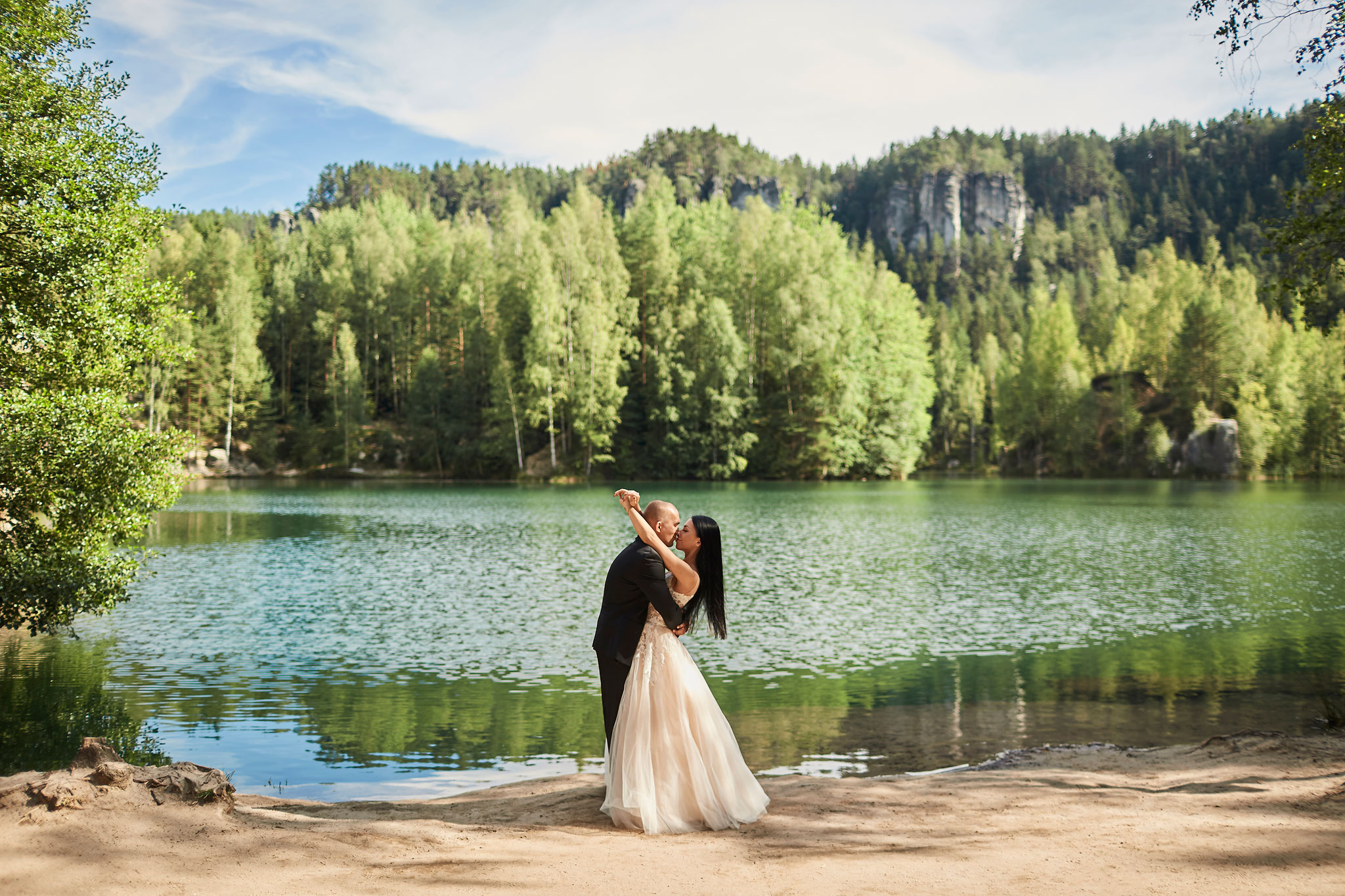 002 emerald lake wedding