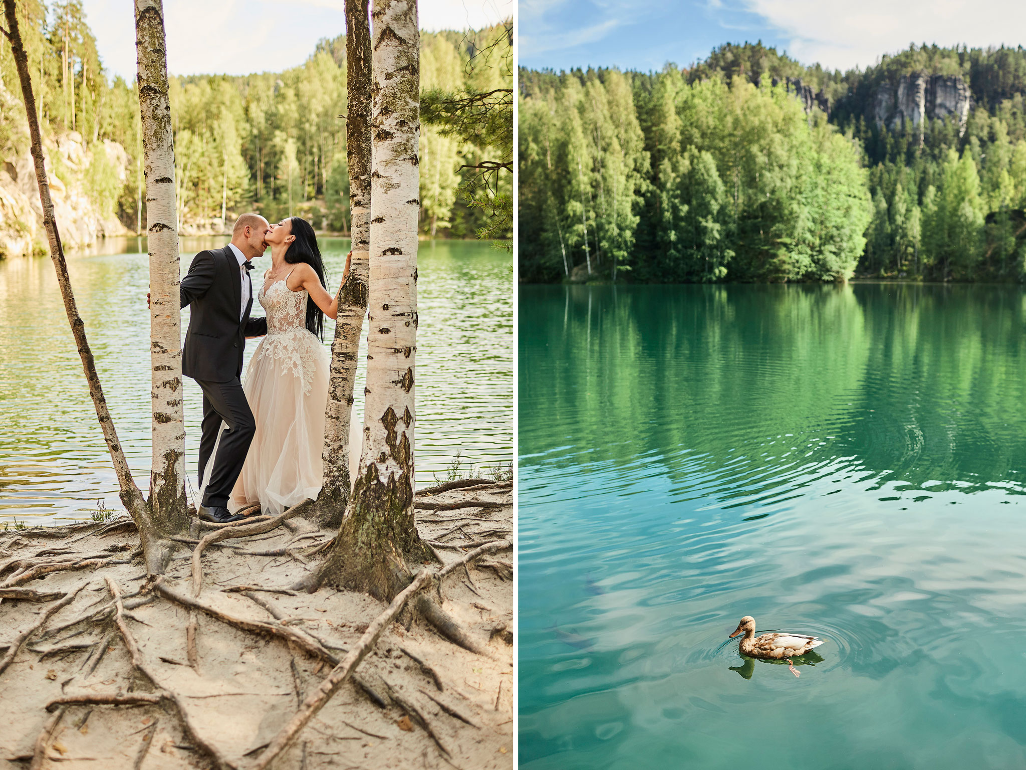 004 emerald lake wedding