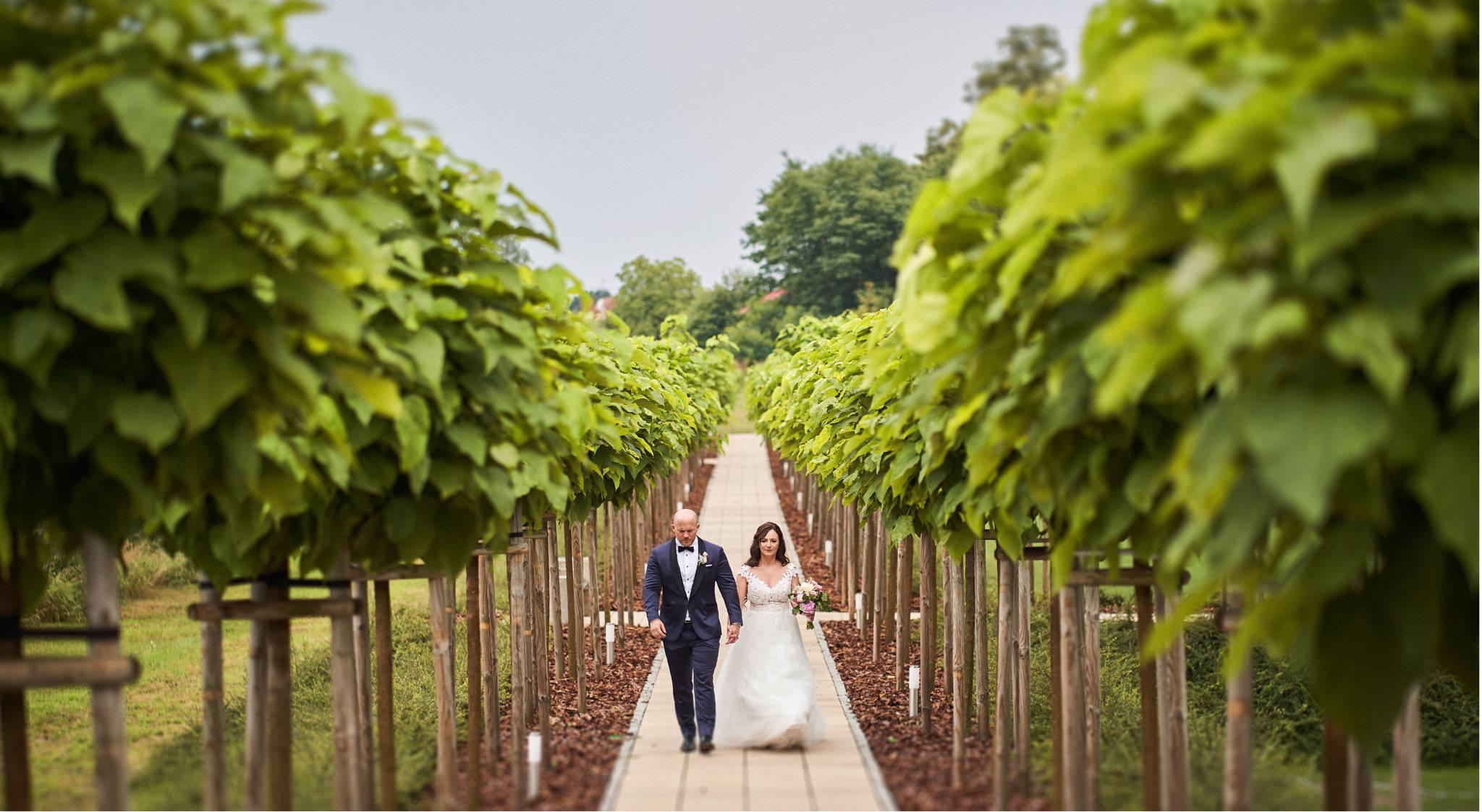 Aneta i David – wesele polsko-niemieckie